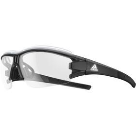 adidas Evil Eye Halfrim Pro Glasses L, coal reflective var